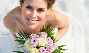 Pente Fino Bride Care: Pente Fino Bride Care – Cordeiro: pacote Ouro ou Diamante para Dia da Noiva – parcele sem juros