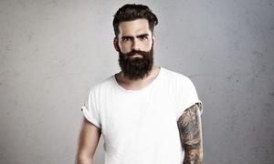 Hair Loco: Shampoing, coupe et coiffage pour homme avec taille et contours de la barbe en option dès 14,99 € au salon Hair Loco
