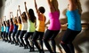 Pure Barre - San Clemente - Pure Barre (San Clemente): One Month of Unlimited Classes or 10 Classes at Pure Barre- San Clemente (Up to 70% Off)