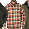 Stanley Workwear Men's Cotton Flannel & Ripstop Jackets