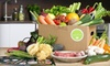 Grocery Delivery E-Services USA Inc.: Non-Vegetarian or Vegetarian Cook-at-Home Meals from HelloFresh (51% Off)