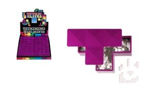 16-Pack of Tetris Mini Mints