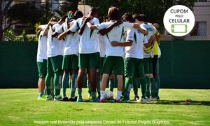 Escola de Futebol Projeto Bugrinho - Oficial do Guarani: Escola de Futebol Projeto Bugrinho – Jardim Aurélia: 1, 2 ou 3 meses de escola de futebol infantil