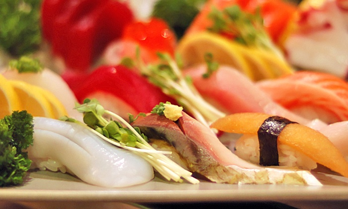 Izumi Sushi - West Lake Hills: $16 for $30 Worth of Japanese Food at Izumi Sushi