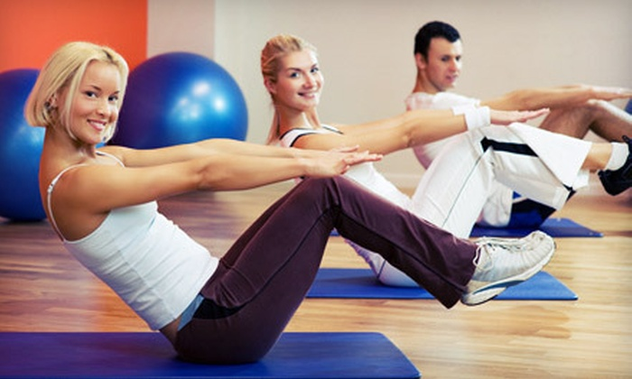 Balanced Bodies - Herndon: 5 or 10 Pilates Classes at Balanced Bodies in Herndon (Up to 57% Off)