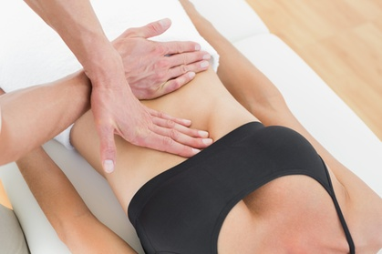 One 40-, 50-, or 60-Minute Post Surgery Lymphatic Drainage Massage at SKIN LUX LA