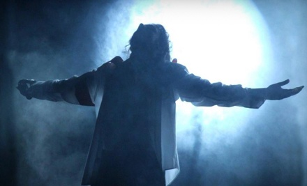 The Ultimate Thriller: The Michael Jackson Tribute at Forth Worth Convention Center on September 21 (Up to $70 Value)