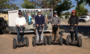 Segway Grapevine: Lake Grapevine Off-Road Segway Tour for One, Two, or Four from Segway Grapevine (Up to 56% Off)