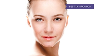 VIP Med Spa & Weight Solutions: $1,249 for eMatrix Skin-Resurfacing Treatments at VIP Med Spa & Weight Solutions ($2,500 Value)