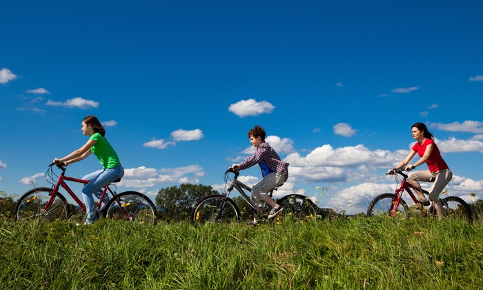 Brookdale Cycle - Brookdale: $39 for $79 Worth of Bike Services at Brookdale Cycle