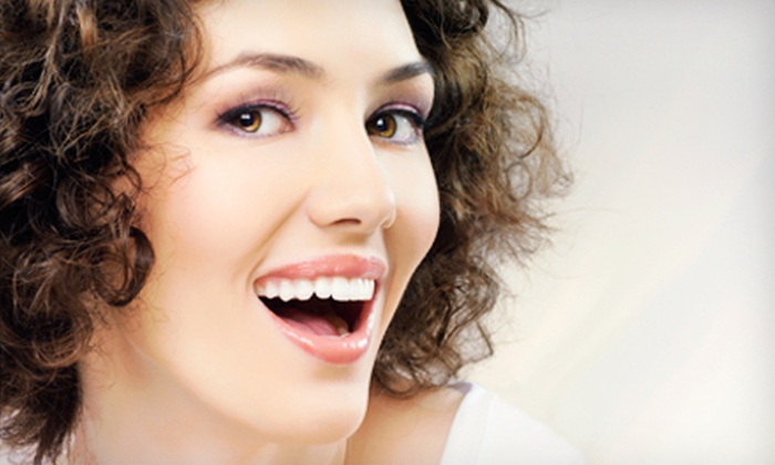 Distinctive Smiles of Dublin - DUBLIN: $49 for Dental Checkup with Fluoride Treatment, Cleaning, X-rays, and Exam at Distinctive Smiles of Dublin ($369 Value)