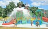 Turtle Splash Water Park - West Chicago: Summer Outing for Two or Four at Turtle Splash Water Park in West Chicago (Up to 50% Off)