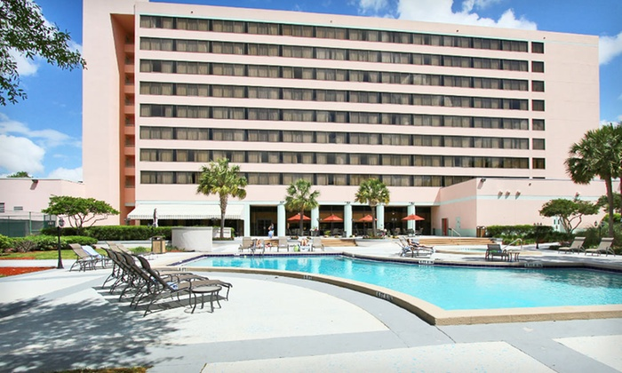 null - Orlando: Stay at Hilton Ocala in Ocala, FL; Dates Through August Available