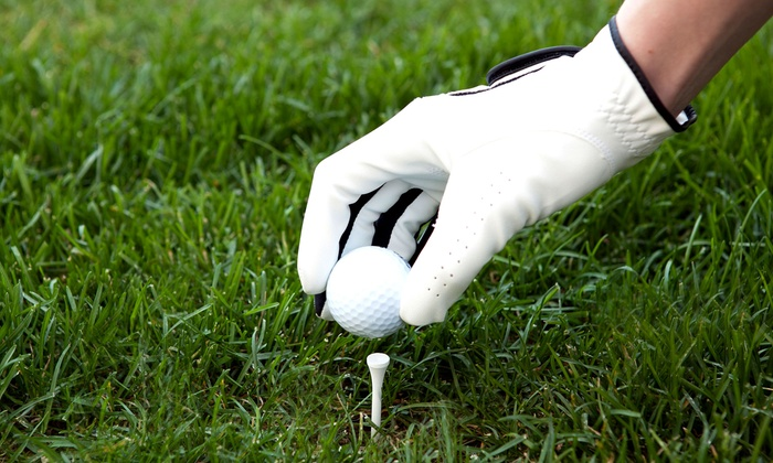 The Casper Academy - Lehi: One or Three 60-Minute Golf Lessons with Video Breakdown Analysis at The Casper Golf Academy (Up to 55% Off)