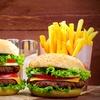 Menu con club, burger o piadina