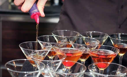 Mixology Class for One, Two, or Four at Midwest Bartenders School (Up to 57% Off)