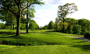 Normandie Golf Club: One Round of Golf with Cart Rental for 2 or 4 at Normandie Golf Club (Up to 47% Off). 4 Options Available.