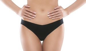 Red Passion Hair Salon Inc.: Up to 72% Off Laser Lipo at Red Passion Hair Salon Inc.