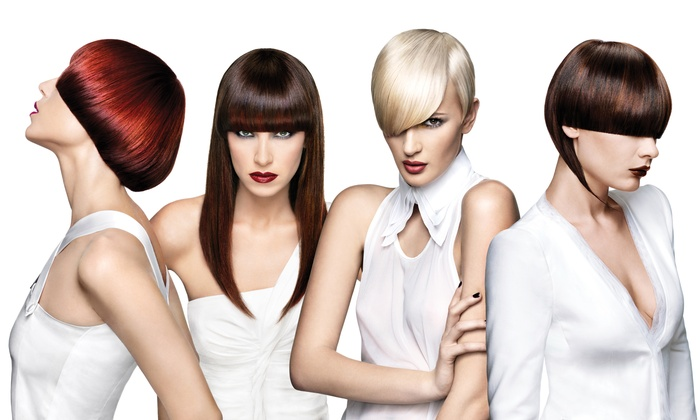 Paul Mitchell the School Miami - Kendall: Salon Packages at Paul Mitchell The School Miami (Up to 59% Off). Three Options Available.