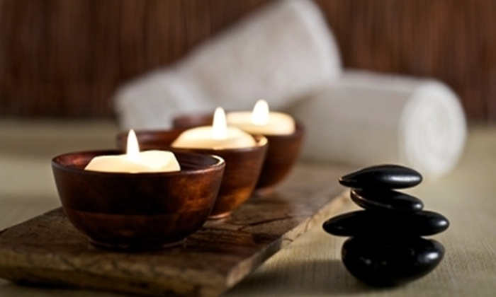 Wellspring Health Center - Minnetonka - Hopkins: $29 for Two 30-Minute Hot-Stone or Deep-Tissue Massages at Wellspring Health Center ($100 Value)