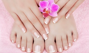 Northeast Foot Care: Up to 70% Off Toenail-Fungus removal at Northeast Foot Care