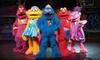 Sesame Street Live – Up to 31% Off Show