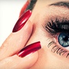Up to 75% Off Lash Extension or Body Wrap