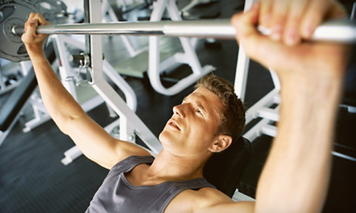 Beth Mid Fitness - Livermore: $72 for $160 Worth of Bootcamp Services at Beth Mid Fitness Bootcamp