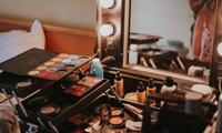 Make-up-Workshop inkl. Schminken für 1, 2 oder 4 Personen bei Miss Effecca (bis zu 78% sparen*)