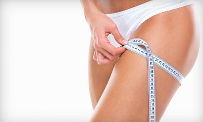 Beverly Hills Health Center - Beverly Hills: $595 for Six Zerona Laser Body-Slimming Treatments at Beverly Hills Health Center ($2,325 Value)