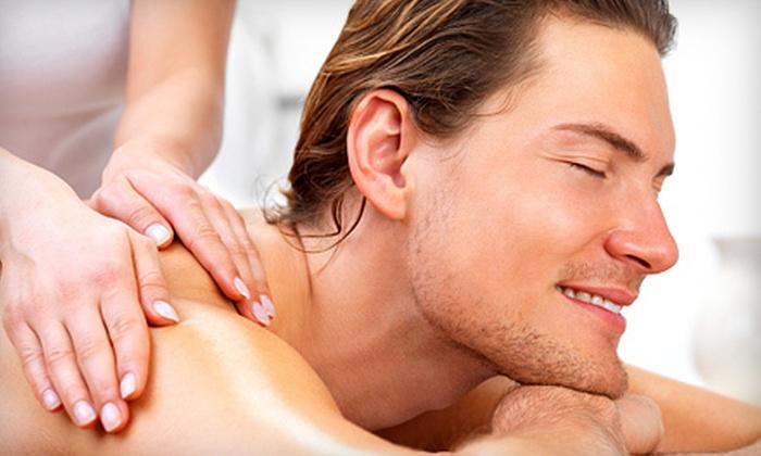 Texas Sports Massage - Plano: Individual or Couples Massage at Texas Sports Massage (Up to 53% Off)