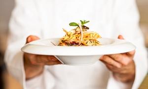 IL BABYLOS: Menu italien en 3 services pour 2 ou 4 personnes dès 42,1% au restaurant Il Babylos