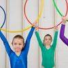 Up to 53% Off Kids' Gymnastics Programs