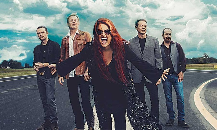 Wynonna & The Big Noise: Stories & Song - Hard Rock Rocksino: Wynonna and the Big Noise on February 4 at 7:30 p.m.