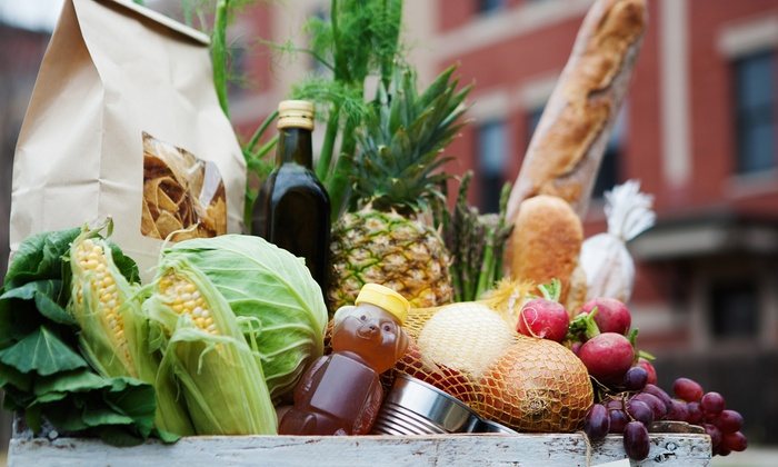 Nature's Market - Nature's Market: $12 for $20 Worth of Natural and Organic Groceries at Nature's Market