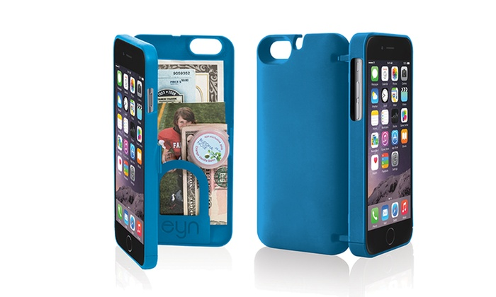 Eyn Hidden Storage Smartphone Cases For Iphone
