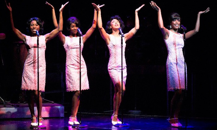 """Dancing In the Streets - Northern Alberta Jubilee Auditorium: """"Dancing in the Streets – Motown's Greatest Hits"""" on March 6 at 7 p.m."""