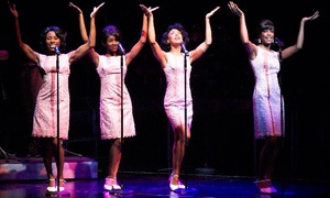 """Dancing In the Streets: """"Dancing in the Streets – Motown's Greatest Hits"""" on March 6 at 7 p.m."""