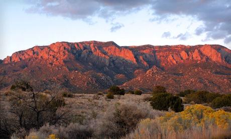 Southwestern Lodge in Northern Albuquerque