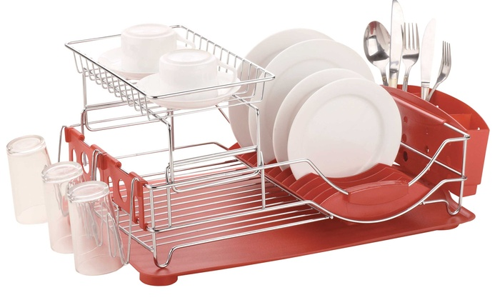 Extra Large Dish Drainer Home Ideas