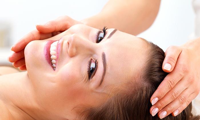 Limpieza facial, manicura, depilación y masaje desde 19,95 € en Celebrity Hair & Body