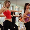 Up to 64% Off at Zumba with Paula M