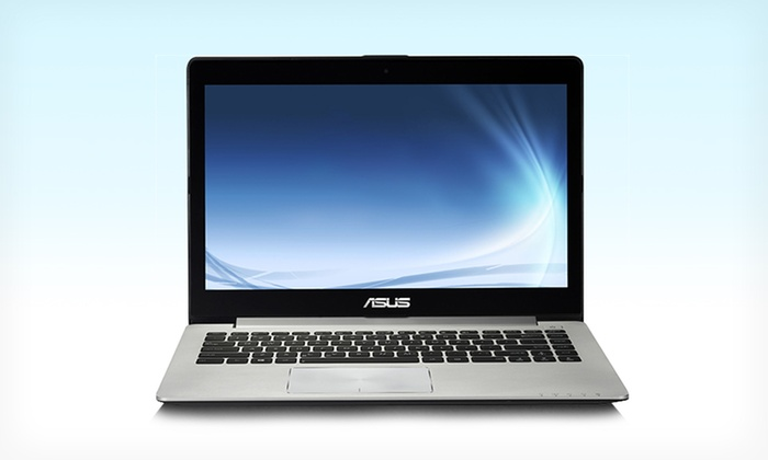"ASUS Vivobook 14"" Touchscreen Laptop V400CA-DB31T: $538.99 for an ASUS Vivobook 14"" Touchscreen Laptop V400CA-DB31T ($599 List Price). Free Shipping and Returns."