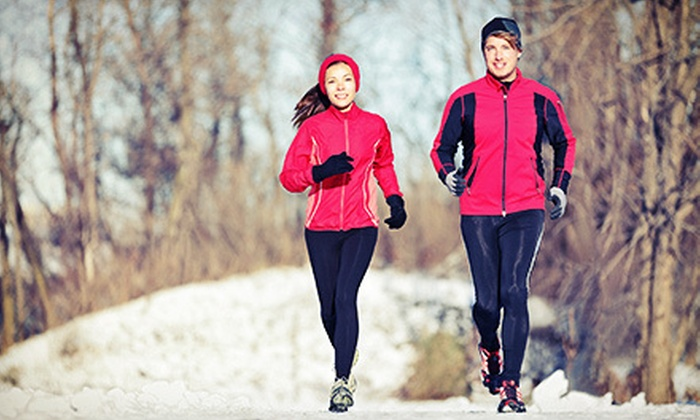 YMCA Camp Kern - Turtlecreek: $30 for the Arctic Dash Obstacle Race at Camp Kern – YMCA on Saturday, December 8 ($60 Value)