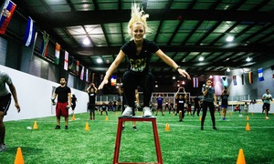 McGovern Sport & Fitness: Adult Fitness and Youth Sports Training Classes at McGovern Sport & Fitness (Up to 67% Off)