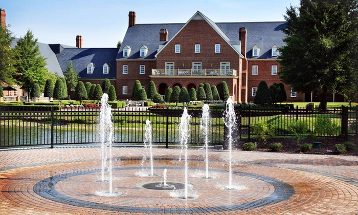 The Founders Inn and Spa - Virginia Beach, VA: Stay at The Founders Inn and Spa in Virginia Beach, VA. Dates Available into August.
