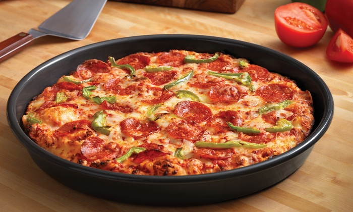 Domino S Pizza In Dayton Groupon