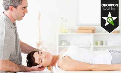 image for St Albans Spinal Wellness Centre: Consultation Plus Treatments from £24 (84% Off)