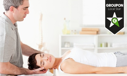 Neck and Back Pain Treatments