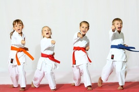 Wright's Isshinryu Karate: $31 for $89 Groupon — Wrights Karate